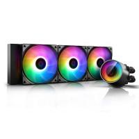 Tản nhiệt nước Deepcool Castle 360 RGB V2
