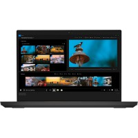 Laptop Lenovo ThinkPad E14 20RA007CVA (Black)