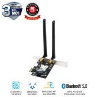 Card mạng không dây ASUS PCE-AX3000