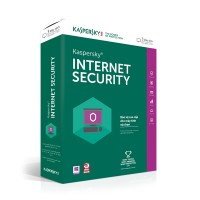 Phần mềm diệt Virus Kaspersky Internet Security (3 User)