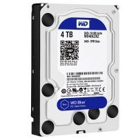 HDD 4TB WD WD40EZRZ (Blue)