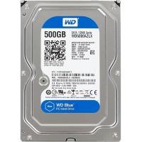 HDD 500GB WD5000AZLX (Blue)