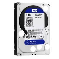 HDD 6TB WD60EZRZ (Blue)