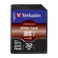 Thẻ nhớ SD 32GB Verbatim Class 10