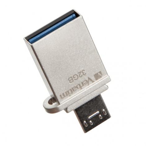 USB 32GB Verbatim OTG Micro 49826