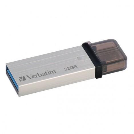 USB 32GB Verbatim OTG Tiny 64445