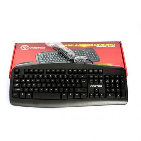 Keyboard Protos E180