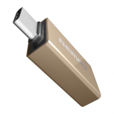 Đầu đổi USB 3.0->Type-C REMAX RA-OTG1