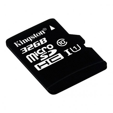 Thẻ nhớ Micro SD 32GB Kingston 80Mb/s
