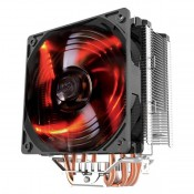 FAN 775 Led PC COOLER (S1215-X6)