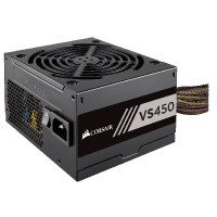 Nguồn CORSAIR VS450 80 Plus White