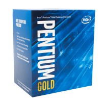 CPU Intel Pentium Gold G5600