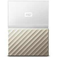 HDD 2TB WD My Passport Ultra New WDBFKT0020BGD-WESN