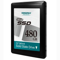 SSD 480GB Kingmax SMV32