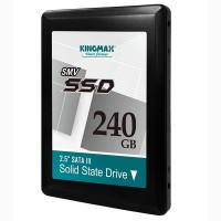 SSD 240GB SSD Kingmax SMV32