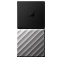 SSD 512GB WD My Passport WDBKVX5120PSL-WESN(đen xám)