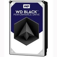 Ổ cứng HDD 6TB WD6003FZBX (Black)