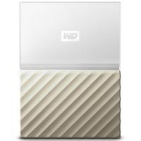 HDD 3TB WD My Passport Ultra New WDBFKT0030BGD-WESN