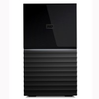 HDD 16TB WD My Book Duo WDBFBE0160JBK-SESN