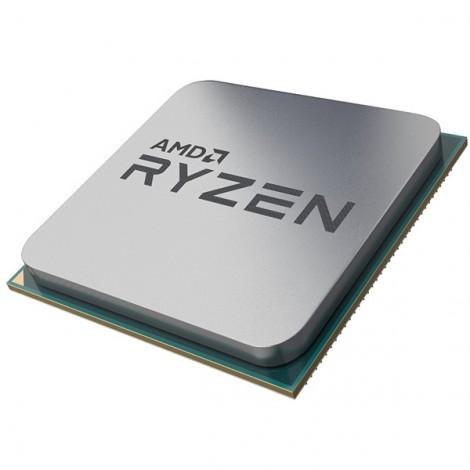 CPU AMD RYZEN-5 2400G