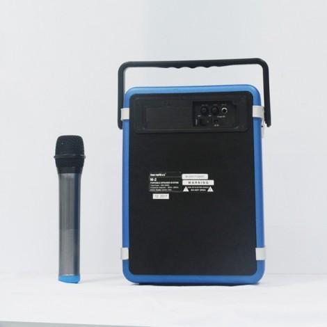 Loa kéo mini Soundmax M-2