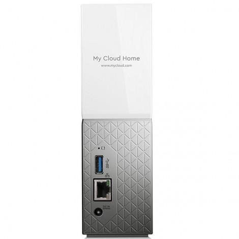 Ổ cứng HDD 4TB WD My Cloud Home WDBVXC0040HWT-SESN
