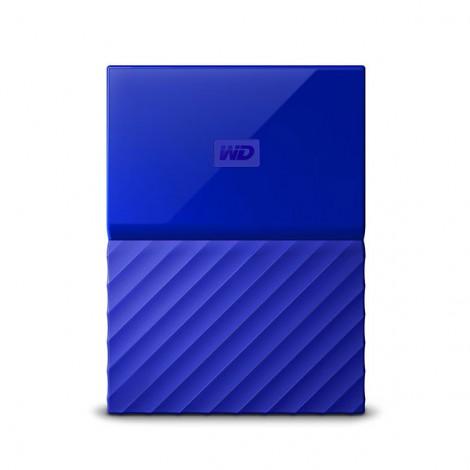 HDD 1TB WD My Passport NEW WDBYNN0010BBL/BWT-WESN