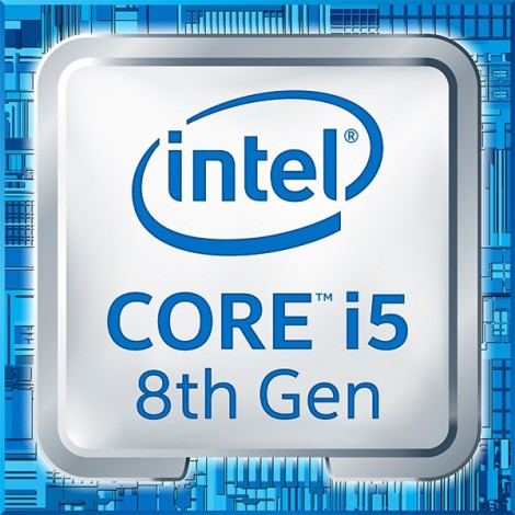CPU Intel Core i5-8500
