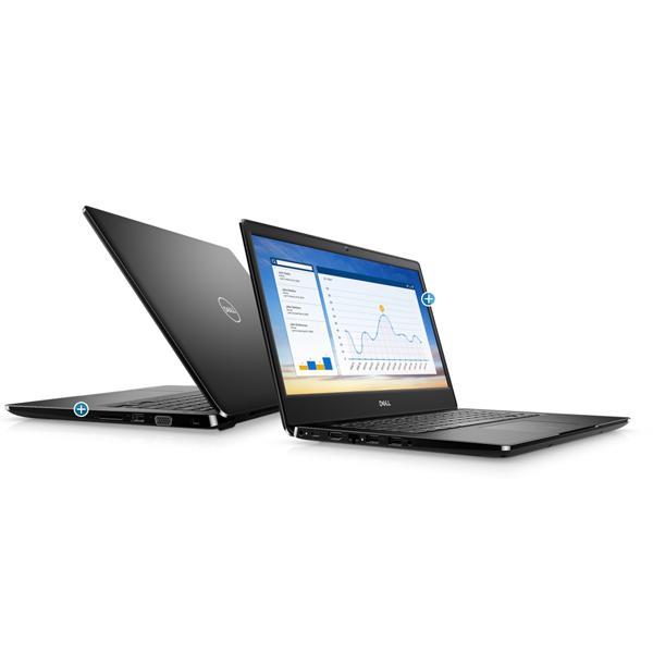 Laptop Dell Latitude 3400( L3400I5SSD-BLACK)