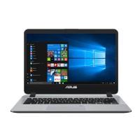 Laptop ASUS X407UA-BV344T (Grey Plastic)
