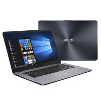 Laptop ASUS X505BA-BR293T (Grey)