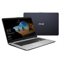 Laptop ASUS X505ZA-EJ505T (Grey)