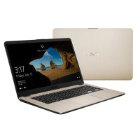 Laptop ASUS X505ZA-EJ563T (Gold Metal)
