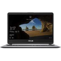 Laptop ASUS X507MA-BR072T (XÁM)
