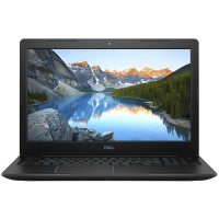 Laptop DELL Inspiron G3 3579 G5I5423W (Black)
