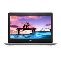 Laptop Dell Inspiron 3480 N4I5107W (Silver)