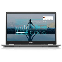 Laptop Dell Inspiron 5584 N5I5413W (Silver)