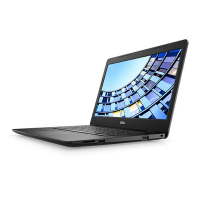 Laptop Dell Vostro 3481 70187645