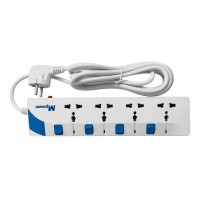 Ổ cắm điện Mpower MP-245S