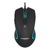 Mouse Philips SPK9413 (USB)Led