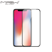 Miếng dán Mipow Kingbull 3D for iPhone XSMax BJ19-BK