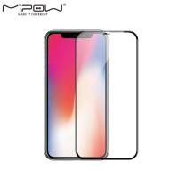 Miếng dán Mipow Kingbull 3D for iPhone XS BJ21-BK