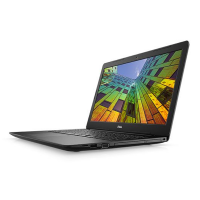 Laptop Dell Inspiron 3581 N5I3150W (Black)