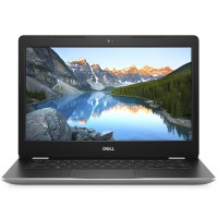 Laptop Dell Inspiron 3493 N4I5122WA (Silver)