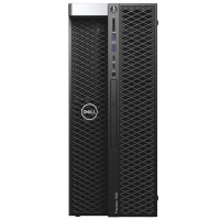 Dell Precision 7820 Tower XCTO Base 42PT78D027