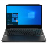 Laptop Lenovo IdeaPad Gaming 3 15IMH05 81Y4006SVN (Đen)