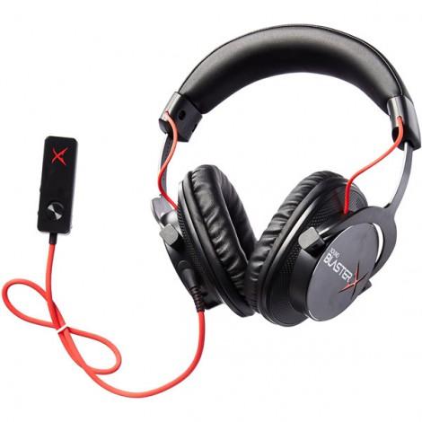 Tai nghe Creative Sound BlasterX H7