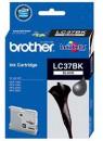 Mực in phun Brother LC-37 BK
