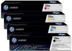 Mực in HP Lazer CE311A/ 312A/ 313A