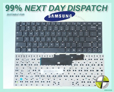 Keyboard Samsung NP300E/305V4A